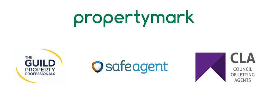 Logos - property industry approved